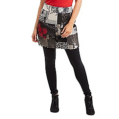 Joe Browns - Multi coloured sassy skirt