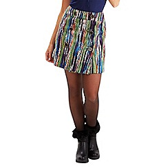 Joe Browns - Multi coloured over the rainbow skirt
