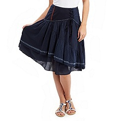 Joe Browns - Blue gulf of papagayo skirt