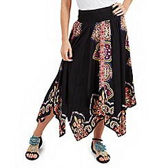 Joe Browns - Black hanky panky skirt