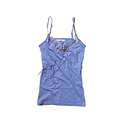Joe Browns - Mid Blue Vibrant Versatile Cami