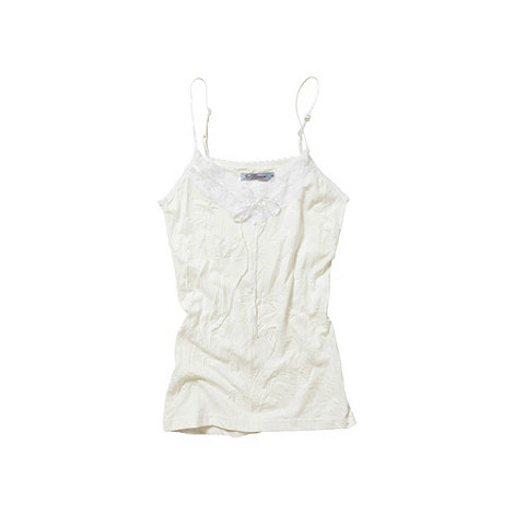 Joe Browns - Cream Vibrant Versatile Cami