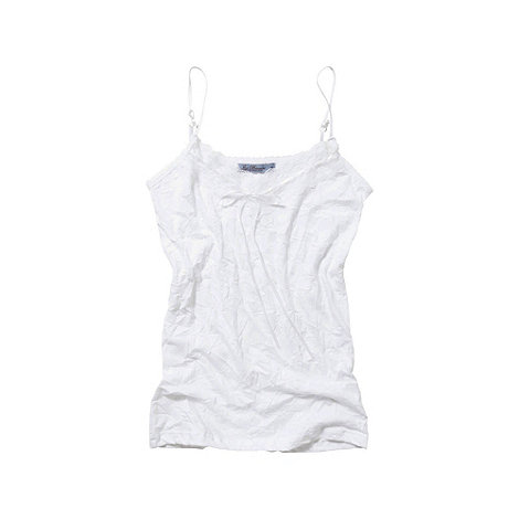 Joe Browns - White Vibrant Versatile Cami