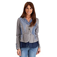 Joe Browns - Blue angel falls top