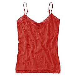 Joe Browns - Red all new versatile camisole