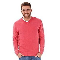 Joe Browns - Pink worn to perfection jumper