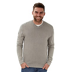 Joe Browns - Grey worn to perfection jumper