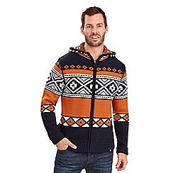 Joe Browns - Multi coloured full of action knitwear