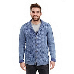 Joe Browns - Blue incredible indigo knit