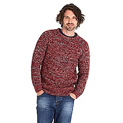Joe Browns - Multi coloured winter warmer knit