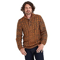 Joe Browns - Multi coloured fabulous funnel knit