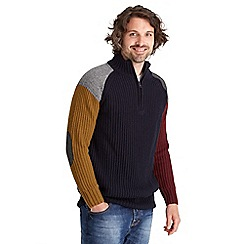 Joe Browns - Multi coloured roll with it knit