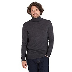 Joe Browns - Dark grey deadly dapper knit