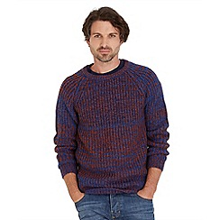 Joe Browns - Multi coloured offshore knit jumper