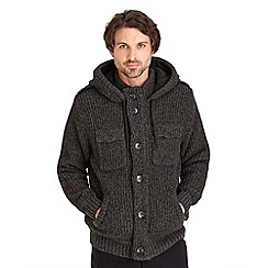 Joe Browns - Dark grey one for the winter knit