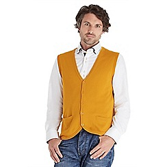 Joe Browns - Mustard pop of colour cardigan