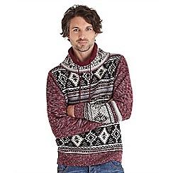 Joe Browns - Multi coloured fabulously funky jumper