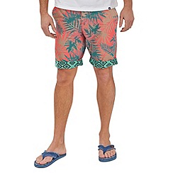 Joe Browns - Red perfect print shorts