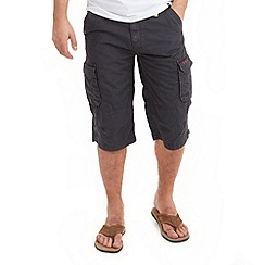 Joe Browns - Grey azores shorts
