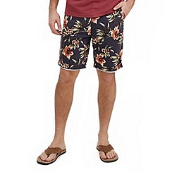 Joe Browns - Multi coloured funky floral shorts