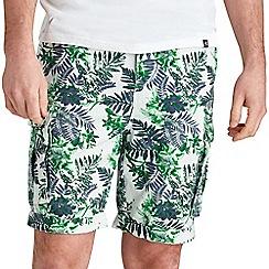 Joe Browns - Multi coloured tropical vibe shorts