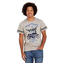 Joe Browns - Grey race day t-shirt