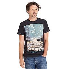 Joe Browns - Black take a ride t-shirt