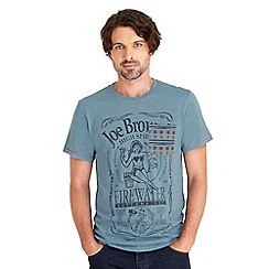 Joe Browns - Blue high spirited t-shirt
