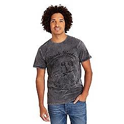 Joe Browns - Grey ultimate rock t-shirt