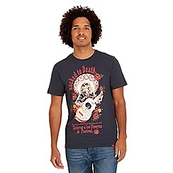 Joe Browns - Black rocked to death t-shirt
