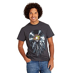 Joe Browns - Grey melting music t-shirt