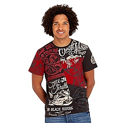 Joe Browns - Multi coloured mix it up t-shirt