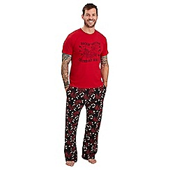 Joe Browns - Red rock pj's