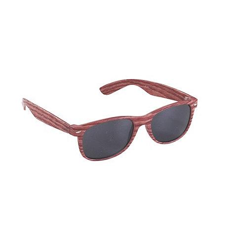 Joe Browns - Light Brown Modern Classic Sunglasses