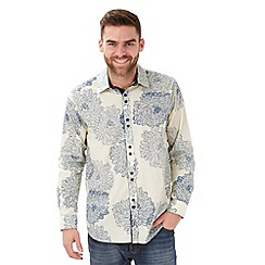 Joe Browns - White spanking summer shirt