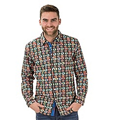 Joe Browns - Grey have some fun shirt