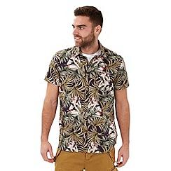 Joe Browns - Green lifes a party shirt