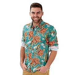 Joe Browns - Aqua fun in the sun shirt