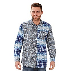 Joe Browns - Blue the better half shirt