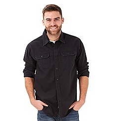 Joe Browns - Black awesome over shirt