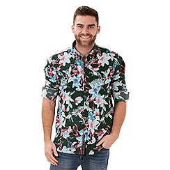 Joe Browns - Multi coloured copacabana shirt