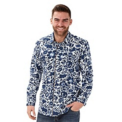 Joe Browns - Blue popular demand shirt