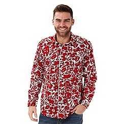 Joe Browns - Red popular demand shirt