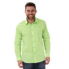 Joe Browns - Green brighter than life shirt