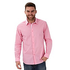 Joe Browns - Pink brighter than life shirt