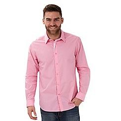 Joe Browns - Pink brighter than life shirt