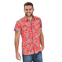 Joe Browns - Red spectacular summer shirt