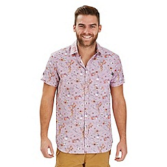 Joe Browns - Pink hola shirt