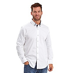Joe Browns - White double dapper shirt