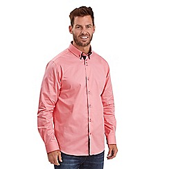 Joe Browns - Pink double dapper shirt